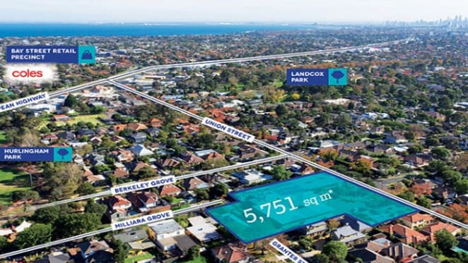 Benetas sells aged care facility in Melbourne for $19 million through Savills