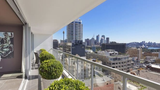Altair apartment sells at $1,452,500