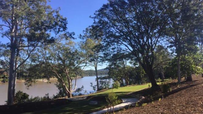 Brisbane riverside estates generate sales of more than $30 million