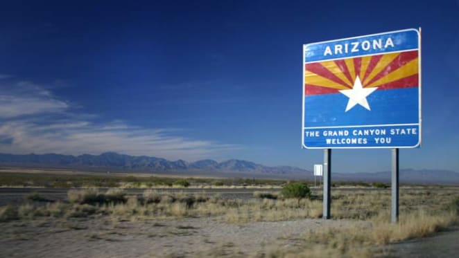 Property investment in Arizona offers an easy 10% net return: International Property Source's Elie Mougel