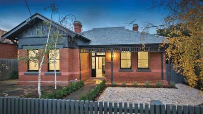 Adam Gandel buys 1900s home in Armadale