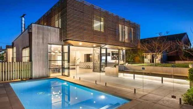 Armadale home sells at $600,000 more than guidance