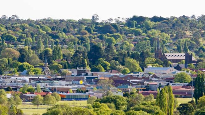 Armidale investments being overlooked