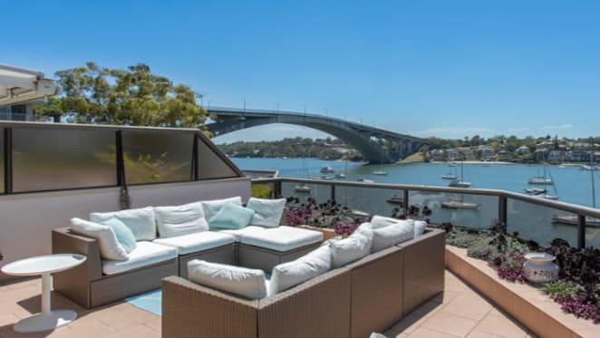 Sydney FC boss Graham Arnold sells Drummoyne waterfront