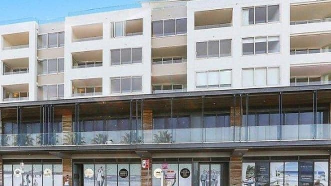 Last Bondi Pacific lighthouse apartment sold