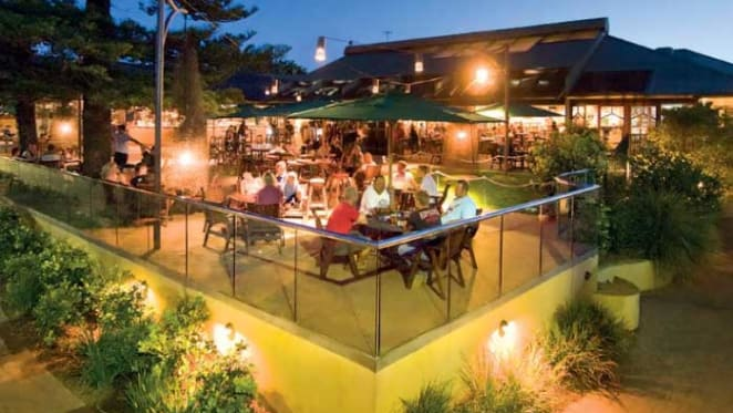 Beach Hotel, Byron Bay, sold for $70 million