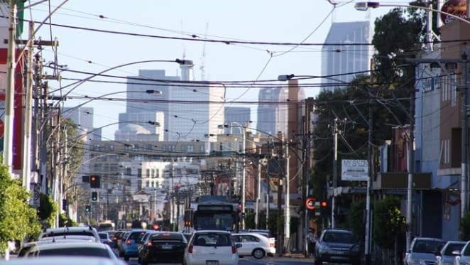 Melbourne's 92 million dollar median suburbs: REIV