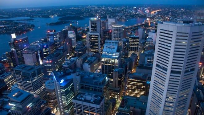 Sydney CBD office transactions up 19 percent on year: Savills