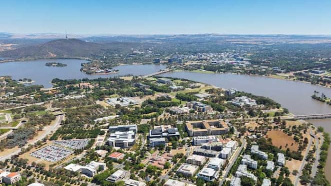 Canberra undoubtedly one of the steadiest property markets in Australia: Hotspotting's Terry Ryder