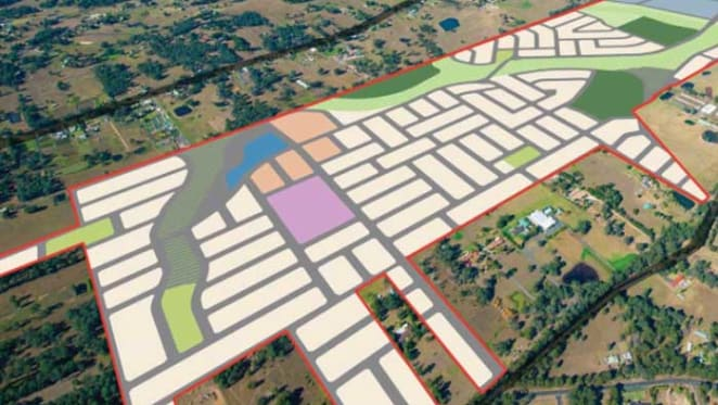 First 'Hills of Carmel' homes on horizon as North West development demand hits fever pitch