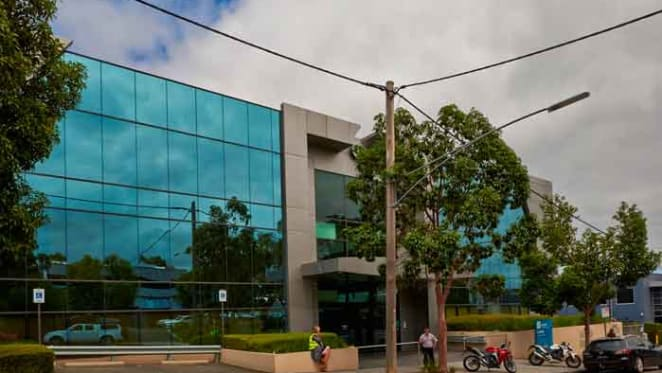 Investor snaps up Hawthorn office suite