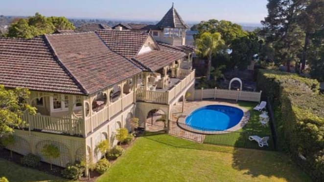 1940s home in Victoria's Croydon listed