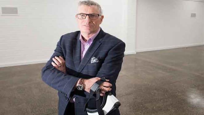 Former REA Group CIO Nigel Dalton named chief inventor, gifted tech think tank