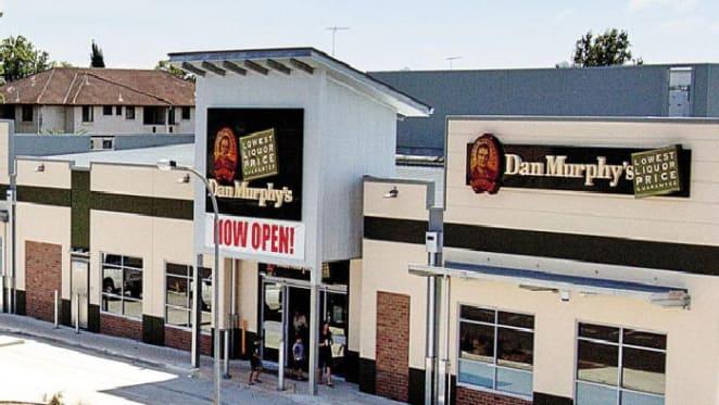 Dan Murphy stores sell at sub-5% yields at Burgess Rawson auction