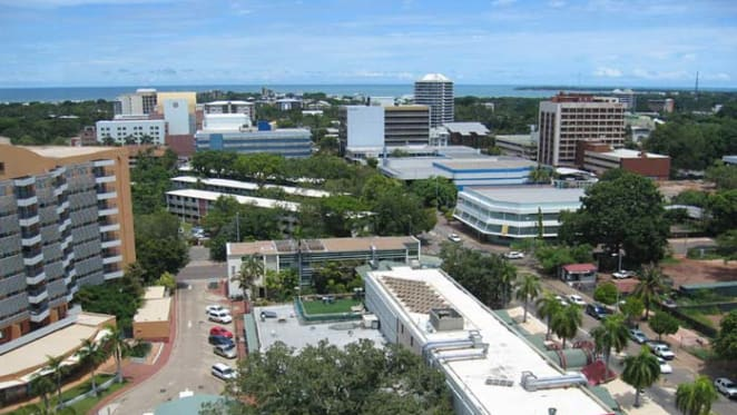 Darwin houses, units suffer rental falls: SQM