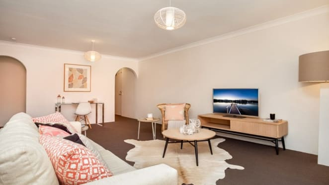 Model Zac Stenmark buys first home in Manly