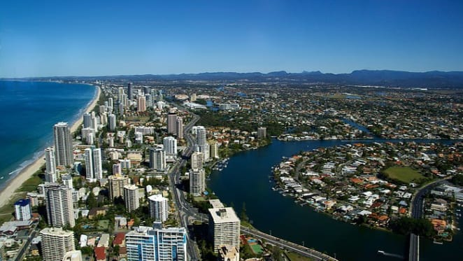 Gold Coast apartments at top of the property cycle: HTW