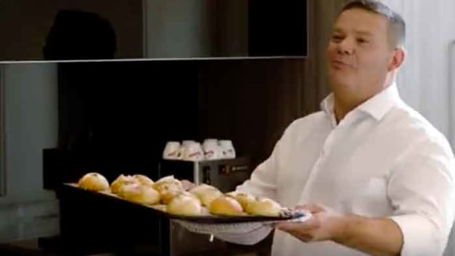 Realestate.com.au launches Sales Scent campaign with celebrity chef Gary Mehigan