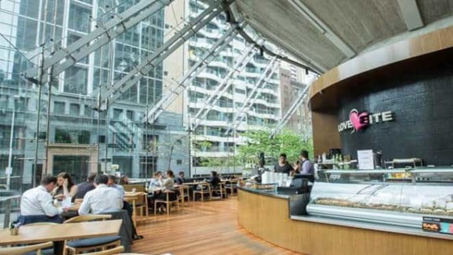 B-grade Sydney office leases rise with business sentiment