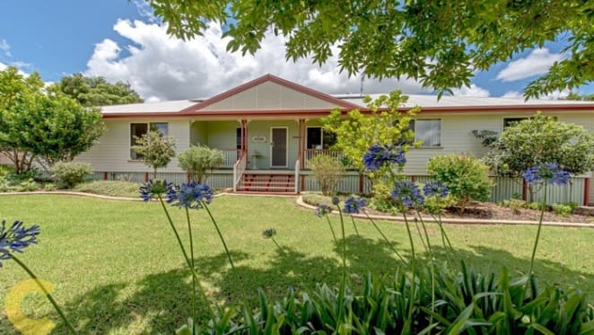 Owner occupiers dominate the robust fringe market of Queensland's Toowoomba: HTW
