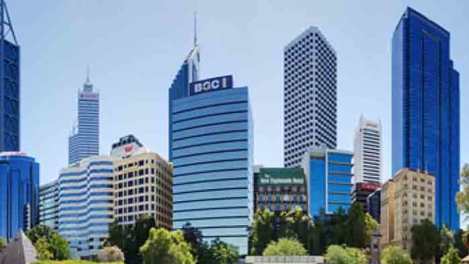 Australia's office market a mixed bag, Perth near bottom, Darwin outlook bleak: HTW March property clock
