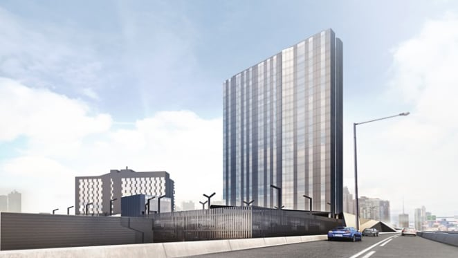 Flagship to develop new hotel as part of $300m MCEC expansion