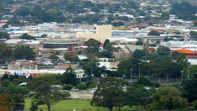 Mount Gambier a safe haven in SA property market: Herron Todd White