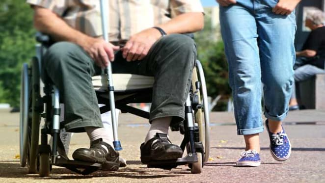 NDIS needs the market to help make up at least 60% shortfall in specialist disability housing: George Taleporos