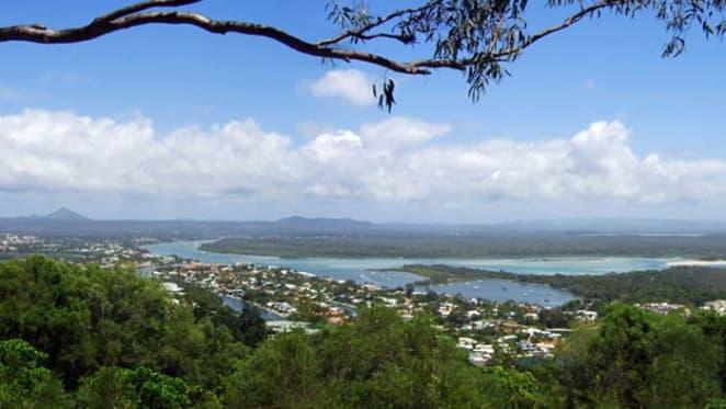 Sunshine Coast units peaked in 2008: Herron Todd White