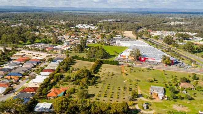 Perth vacancy rates breaks record high: SQM Research