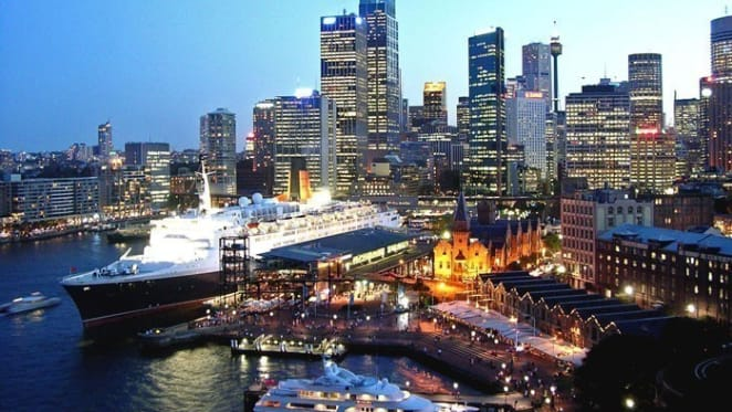 Crossing state lines: Where to after Sydney for property investors?: Sam Khalil