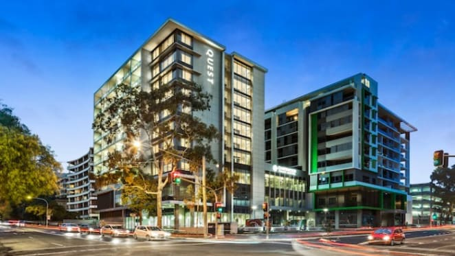 Quest expands NSW presence with Chatswood opening