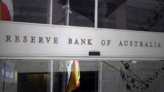 RBA holds rates after two consecutive cuts