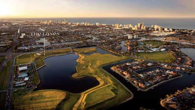Sunland's $100 million Gold Goast retail precinct plan