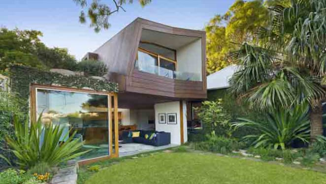 Fox Johnston Balmain workers cottage reno snapped up pre-auction