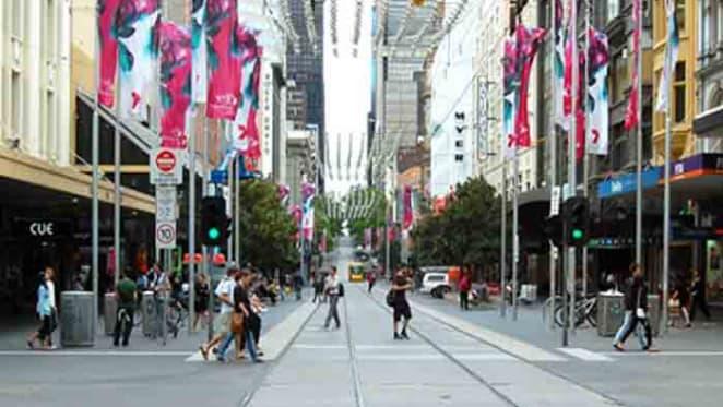 Origani scoops beauty spot in Melbourne CBD shopping hub