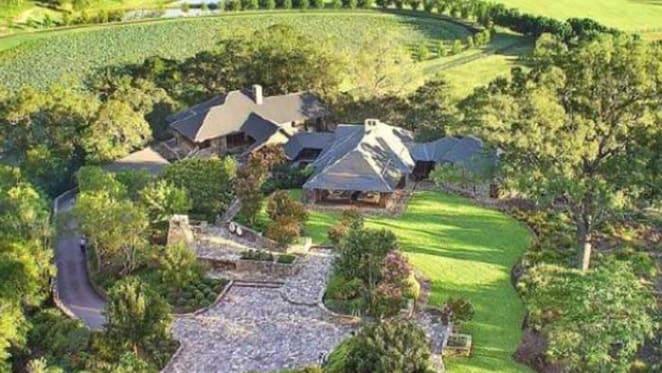 Brett Blundy sells Sweven at Cattai for $18.75 million