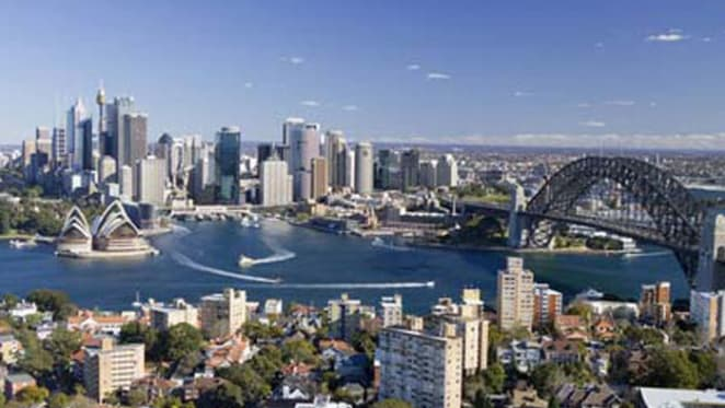 40% of of Sydney CBD office sales bought by foreign investors: Savills