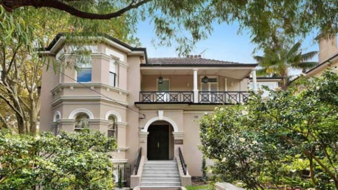 Double Bay dentist David Penn buys Woollahra investment