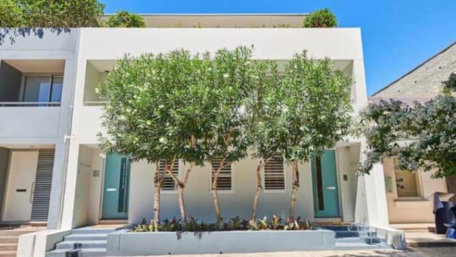 Parmalat boss Craig Garvin buys revamped Paddington terrace