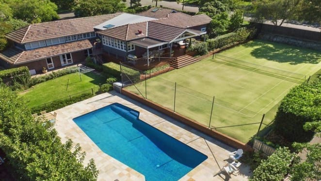 Bauer boss Nick Chan sells in Roseville