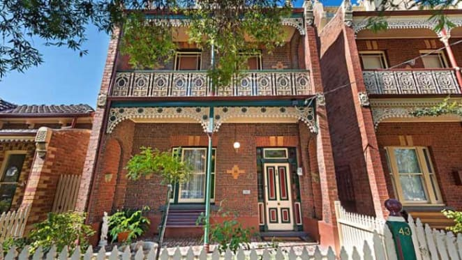 Bomber Dyson Heppell sells in Moonee Ponds after weekend auction