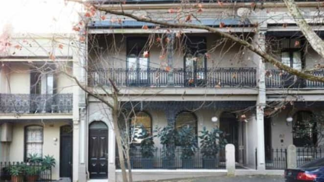 David Stein's Darlinghurst creative space for auction for first time in two decades