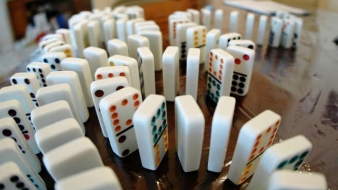 """Slow-motion property market crash"" coming: ARCO"
