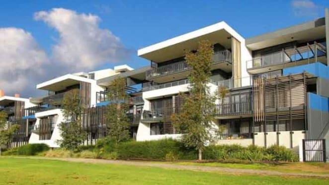 Travancore most affordable Inner Melbourne apartment based on sqm size: Secret Agent