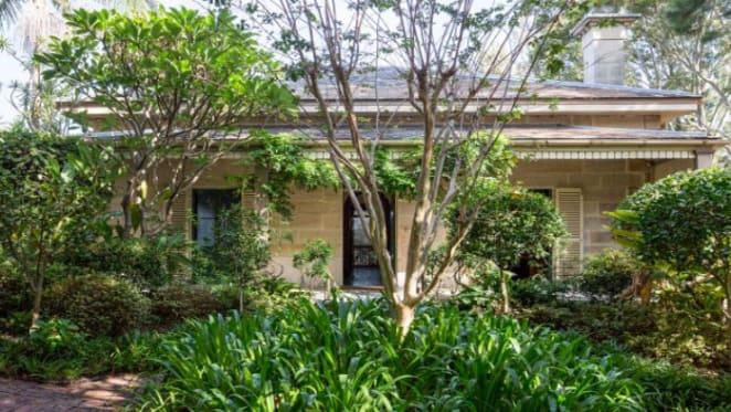 Buyer of Glebe's historic The Retreat revealed