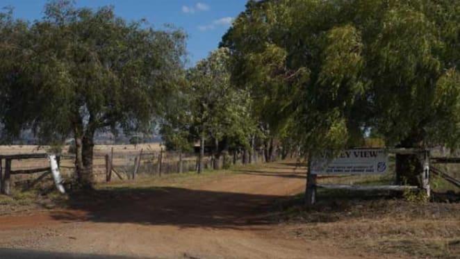 Some Queensland rural sales circumventing agents: HTW