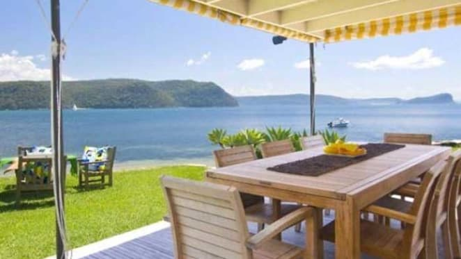 Jill Wran sells 1930s Palm Beach retreat