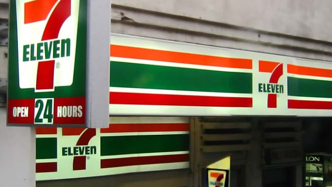 Chairman quits 7-Eleven