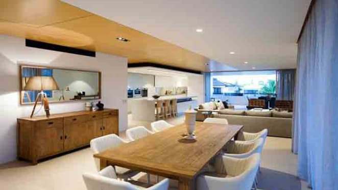 Gold Coast trophy block Alta apartment listed